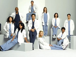 Grey\'s Anatomy