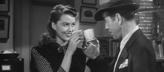 Great Scenes: The Big Sleep
