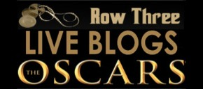 Join RowThree's Oscar Live Chat