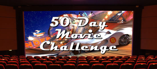 50DMC #22: A Movie Most Hated But I Loved