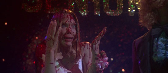 Classic Horror: Carrie