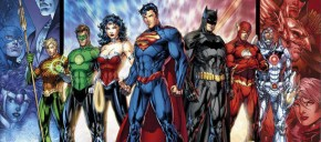 The Comics: DC New 52 and More