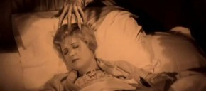 Classic Horror: The Cat and the Canary (1927)