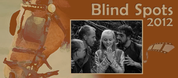 Blind Spots 2012: The Virgin Spring