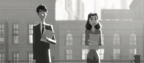 Watch This Now: Paperman