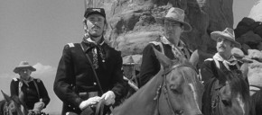 Quick Thoughts: Fort Apache