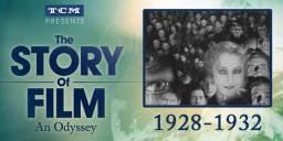 The Story of Film on TCM: Chapter 3