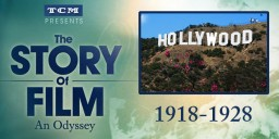 The Story of Film on TCM: Chapter 2