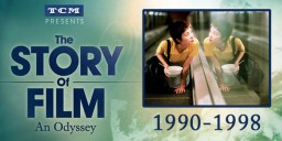 The Story of Film on TCM: Chapter 13