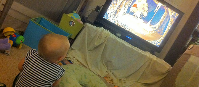 Watching with Karina: The Many Adventures of Winnie the Pooh