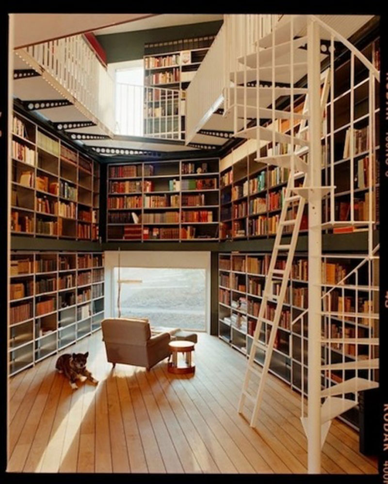 r-home-library