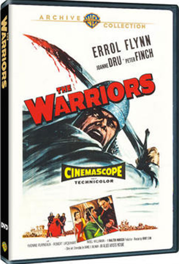 WAC-Warriors