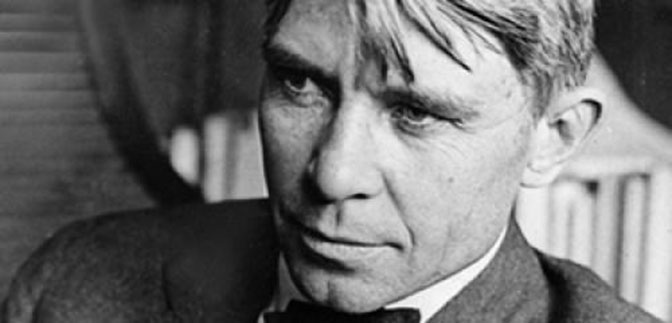 American Movie Critics: Carl Sandburg