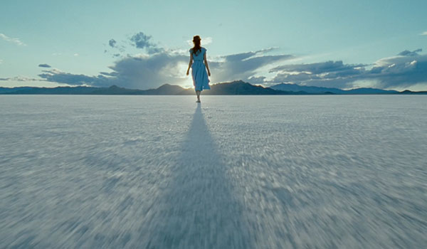 Terrence Malick's The Tree of Life (2011).