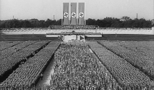 Leni Riefenstahl's Triumph of the Will (1934)