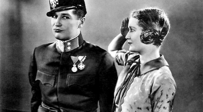 Letterboxd Season Challenge: The Smiling Lieutenant (1931)