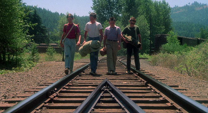 Challenge Week 17: Stand by Me