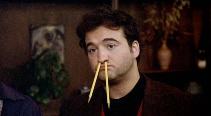 Challenge Week 35: Animal House