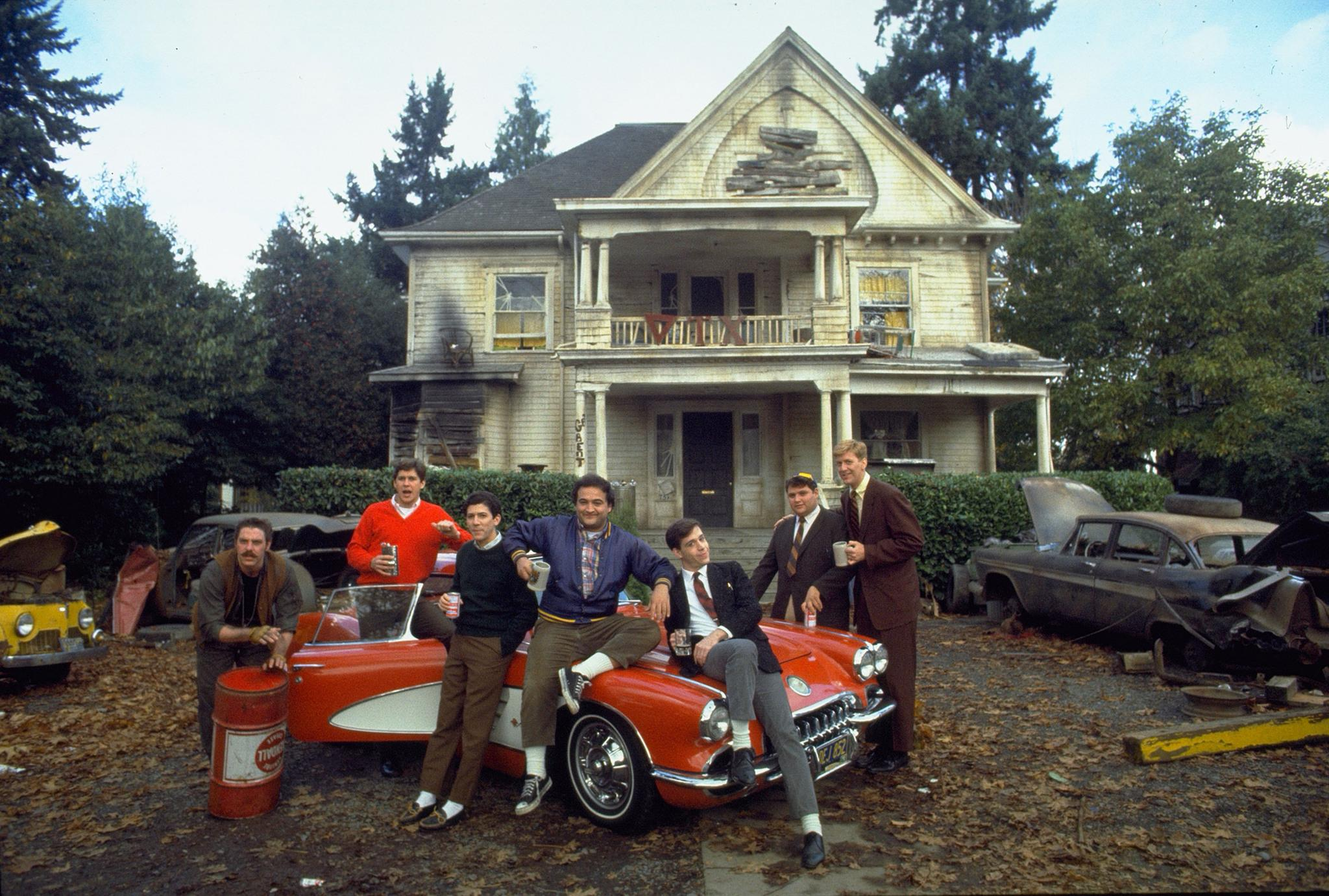 still-of-john-belushi-tom-hulce-tim-matheson-and-peter-riegert-in-animal-house-1978