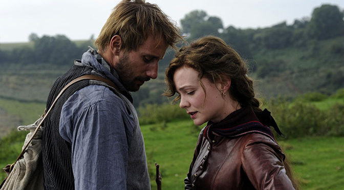 Challenge Week 51: Far from the Madding Crowd (2015)